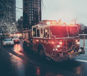 The Ashtabula Fire Department took delivery of a new engine in February and cost the city $500,000. (Photo/ Pixabay)
