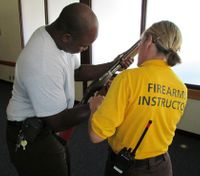 Why women should be part of your firearms instructor cadre