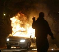Grand jury won't indict Ferguson officer in shooting