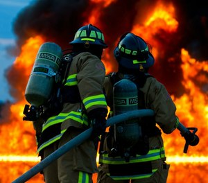 Firefighters who demonstrate responsible behavior, trust in themselves and others, while maintaining a positive attitude will advance their career, their department and the fire service regardless of limitations or hardships. (Photo/Pixabay)