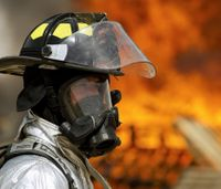 Using ultrasound for firefighter health and wellness programs