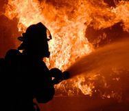Addressing the toll of increased call volumes and firefighter training