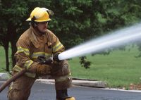 12 slang terms only a firefighter would know