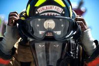 How much does a firefighter make?