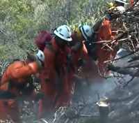 Calif. bill would allow convicts to become firefighters