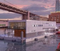 San Francisco considers floating fire station