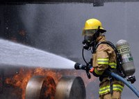 A brief response to the firefighter who suggested I kill myself