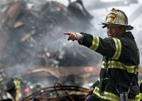 Why do so many firefighters have a 'Type A' personality?