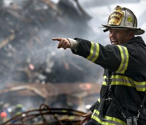 Conflict will always be a part of the fire service, and learning how to handle it is well worth your time and effort to learn. (Photo/Pixabay)