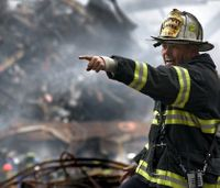 Study: More firefighters died by suicide than in the line of duty in 2017