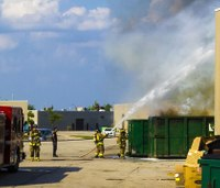 What? How? Why? Take the next step in your firefighter career