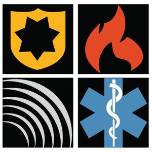 """The IAFC endorsed FirstNet as a """"critical"""" advancement in interoperable communications. (Photo/FirstNet)"""