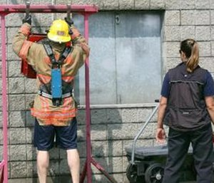 Realize that you must commit yourself to a life of renewed physical enthusiasm if you are going to continue in your job and career as firefighter. (Photo/City of Portland, Ore.)