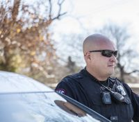Lessons in Leadership: The 5 Ps of policing