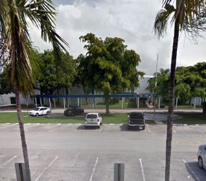 Coral Springs High School (Photo/Google Maps)