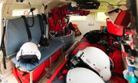 How to become a flight paramedic