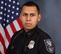 Ga. officer killed during traffic stop ID'd