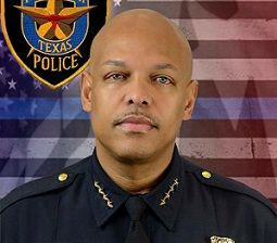 Fort Worth Police Chief Joel Fitzgerald has withdrawn from consideration of Baltimore mayor's nominee of the city's next police commissioner (Photo/ Fort Worth Police Department)
