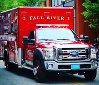 Firefighter on paid leave for allegedly making false 911 calls