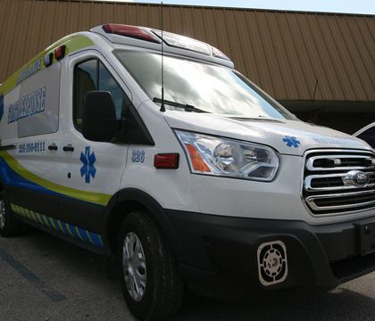 Ala. EMS agency falls short of city response time ordinance