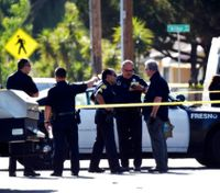 Chief: Calif. man killed by officers had 'death wish'