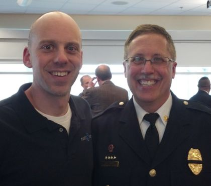 5 ways to bring a culture of celebration to your EMS agency