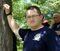 Mich. firefighter missing, family seeks help