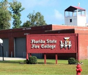 Six former employees of the Florida State Fire College and two of their spouses have filed a class-action lawsuit against manufacturers of firefighting suppressants used at the college. (Photo/FSFC)
