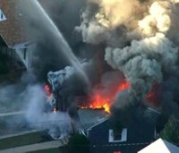 Angry residents demand answers after Mass. gas explosions