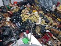 Mich. fire departments to get nearly $400K in gear, equipment