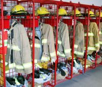 8 ways GearGrid solves PPE and equipment storage problems
