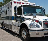 NC EMS agency promotes ambulance subscription program