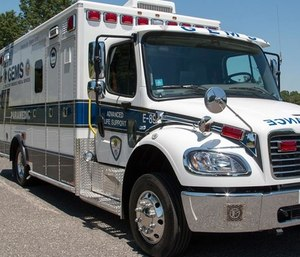 Gaston County's GEMS-CARE  lets people who pay an annual fee avoid out-of-pocket costs for medically necessary ambulance transportation. (Photo/GEMS)