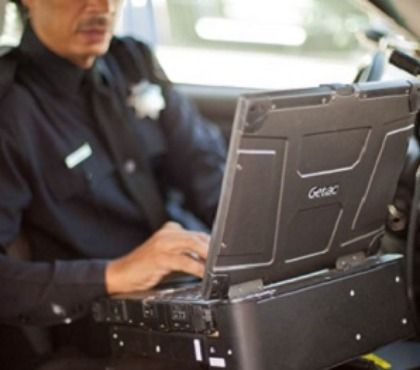 Understanding MIL-STD 810 and what it means for law enforcement mobile computers