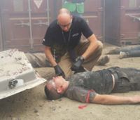4 lessons for EMS providers from Urban Shield