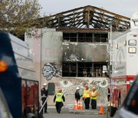 Records show repeat visits to Oakland warehouse before fire