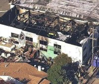 Suspects in Ghost Ship fire plead not guilty