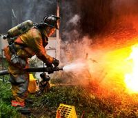 5 ways the GI Bill can help you earn a job as a firefighter