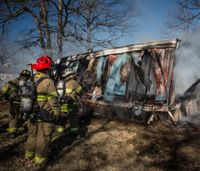How company officers can keep firefighters safe at the big one