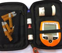 Top EMS Game Changers – #3: Glucometry
