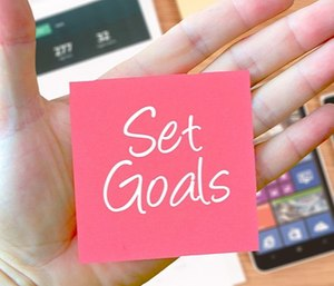 Add your own 2017 accomplishments and goals for 2018 in the comments below. (Photo/Pixabay)