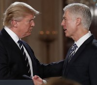 What Trump's selection of Neil Gorsuch means for police