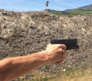 The ultimate goal for every firearm instructor/mentor should be to build better shooters who are trained and equipped to save and defend lives. (Photo/Chrystal Fletcher)