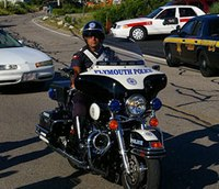 Mass. cops mourn 'all-American' officer killed in crash