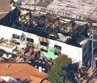 Ghost Ship fire anniversary focuses attention on city efforts