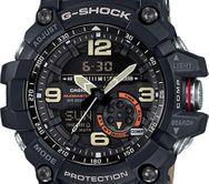 4 reasons G-Shock's Mudmaster is the best watch for cops