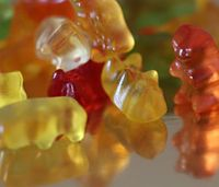 Ill. high school students sickened by drug-laced gummy bears