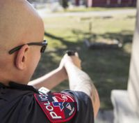 How to maintain safe and operational police firearms