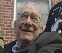 5 years later: Fire service icon Hal Bruno remembered
