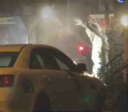 Suspect in shooting of 6 Philly LEOs called lawyer during standoff